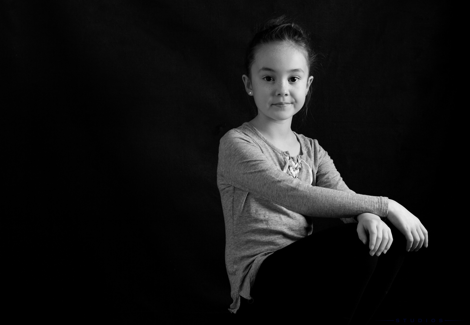 child portraiture